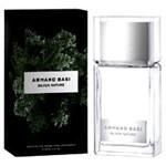Armand Basi Silver Nature Man