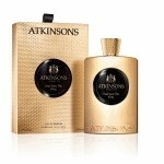 Atkinsons Oud Save The King Atkinsons