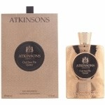 Atkinsons Oud Save The Queen Atkinsons