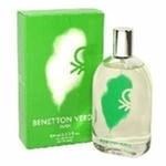 Benetton Verde Men