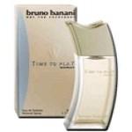Bruno Banani Time to play woman