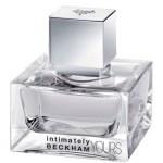 David Beckham Intimately Yours for man