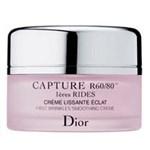 Dior Capture R60/80 1eres Rides Yeux. First Wrinkles Smoothing Eye Creme