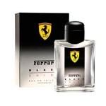 Ferrari Ferrari Black Shine