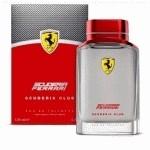 Ferrari Ferrari Scuderia Club
