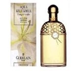 Guerlain Aqua Allegoria Ylang &  Vanile