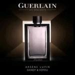 Guerlain Arsene Lupin Dandy