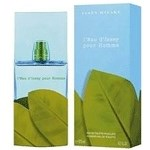 Issey Miyake L`Eau D`Issey Homme Summer 2012