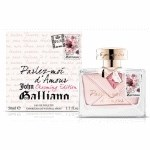 John Galliano Parlez-Moi d'Amor Charming Edition