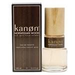 Kanon Norwegian Wood