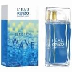 Kenzo LEau par Kenzo Electric Wave pour Homme