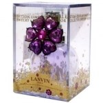 Lanvin Eclat d`Arpege Edition Limited Collector Jewerly
