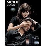 Mexx Mexx Black Woman