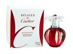 Cartier Delices de Cartier