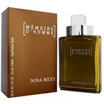 Nina Ricci Memoire D`Homme